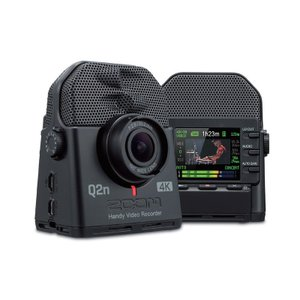 ZOOM / Q2n-4K (Handy Video Recorder)