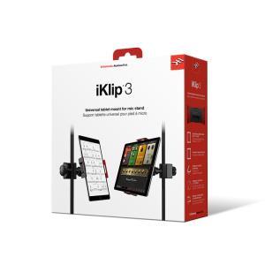 IK Multimedia / iKlip 3 shibuya-ikebe