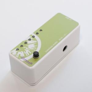 Limetone Audio illuminate box mini ボリュームペダル用LEDメーター shibuya-ikebe