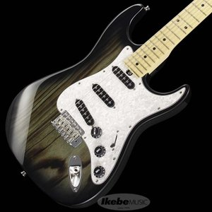 Bacchus バッカス エレキギター G-PLAYER TRL/M TNS-BN 【特価】|shibuya-ikebe