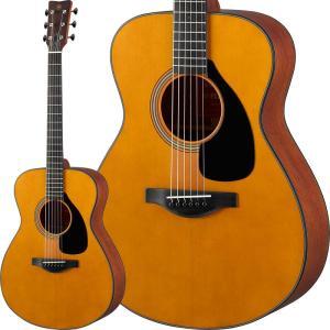ヤマハフォークギターの原点「赤ラベル」をモダンに進化させた「FG/FS Red Labelシリーズ」...