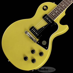 Gibson ギブソン Les Paul Special TV Yellow 【Gibsonピックケ...