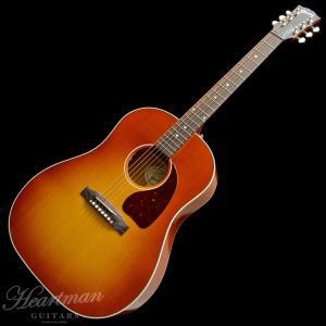 Gibson ギブソン J-45 Standard (Heritage Cherry Sunburs...