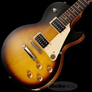 Gibson ギブソン レスポール Les Paul Studio Tribute 2019 Satin Tobacco Burst  [Gibson USA 2019 Models] チョイ傷特価|shibuya-ikebe