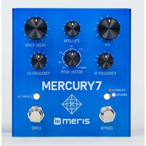 meris メリス リバーブ MERCURY7 Reverb|shibuya-ikebe