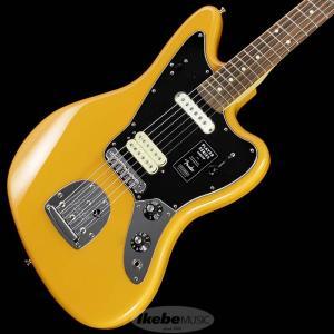 Fender フェンダー エレキギター Player Jaguar (Capri Orange) [...
