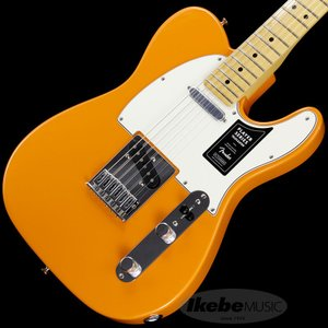 Fender Player Series  大胆かつ革新的で無骨なPlayer Telecaster...