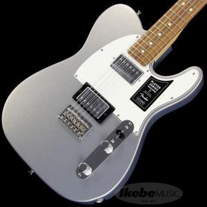 Fender Player Series  大胆かつ革新的で無骨なPlayer Telecaster...