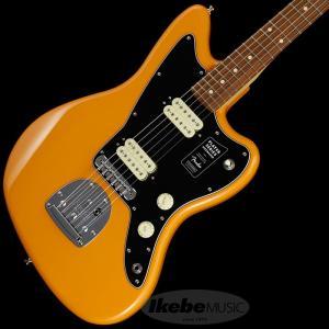 Fender フェンダー ジャズマスター Player Jazzmaster (Capri Oran...