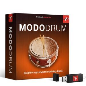 IK Multimedia / MODO DRUM(クロスグレード版)(初回数量限定特価)|shibuya-ikebe