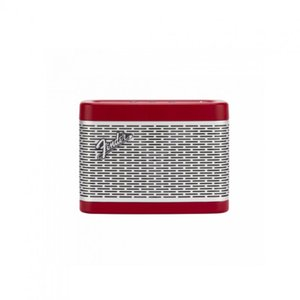 Fender NEWPORT BT Speaker Red|shibuya-ikebe