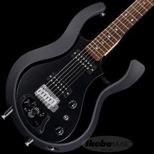 VOX モデリング・エレキギター Starstream Type 1 Plus Mahogany Black VSS-1P-MH-BK  特価|shibuya-ikebe