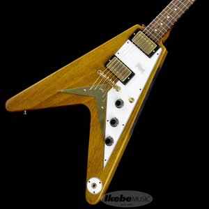 Gibson CUSTOM SHOP ギブソン フライングV  1959 Flying V Maho...