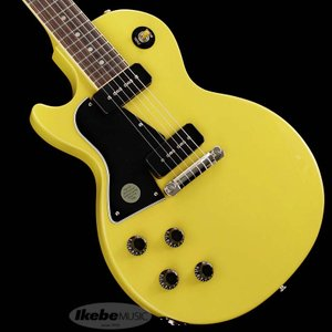 Gibson ギブソン  Les Paul Special Left Hand TV Yellow【...