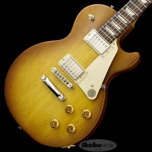 Gibson Les Paul Tribute (Satin Honey Burst) 【Gibso...