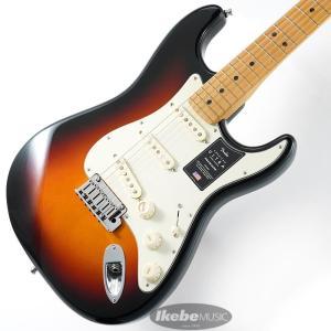 Fender フェンダー エレキギター American Ultra Stratocaster (U...
