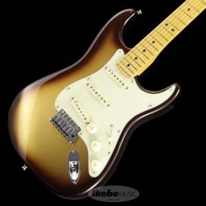 Fender フェンダー エレキギター American Ultra Stratocaster (M...