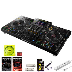Pioneer DJ / XDJ-XZ(今なら豪華7大特典プレゼント)