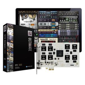 Universal Audio / UAD-2 OCTO Ultimate 8|shibuya-ikebe