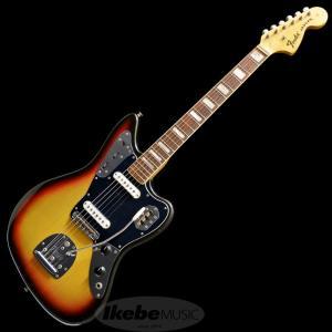 Fender フェンダー Jaguar '74 SB/R