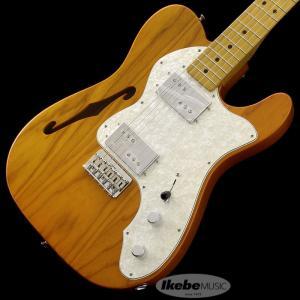 Fender フェンダー エレキギター Vintera '70s Telecaster Thinli...