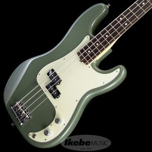 Fender フェンダー エレキベース American Professional Precisio...