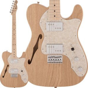 Fender Made in Japan Traditional 70s Telecaster Th...