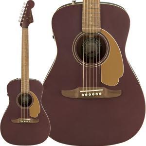 Fender Acoustics フェンダー Malibu Player (Burgundy Sat...