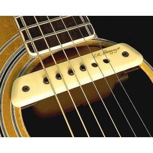 L.R.Baggs M-1 Passive [アコースティックギター用ピックアップ]