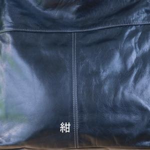 ボストンバッグ 革 ショルダー付き クラシコ2 305020|shibuya-kabankoubou|09