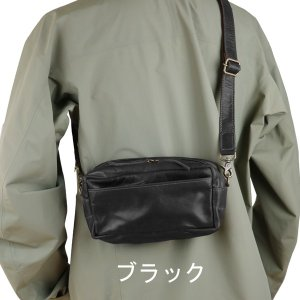 ショルダーバッグ 革 レディース メンズ クラシコ2 305111 shibuya-kabankoubou 02