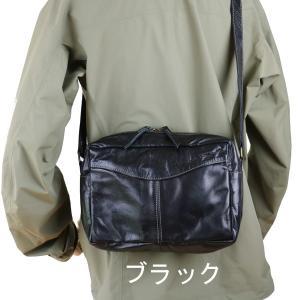 ショルダーバッグ 革 クラシコ2 レディース メンズ 305122 shibuya-kabankoubou 02