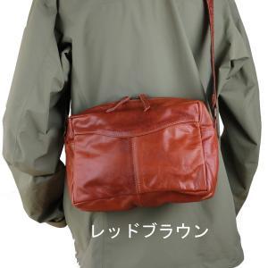 ショルダーバッグ 革 クラシコ2 レディース メンズ 305122 shibuya-kabankoubou 04