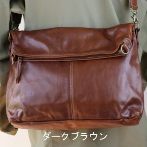 ショルダーバッグ 革 レディース メンズ 2Way クラシコ2 305123|shibuya-kabankoubou|09