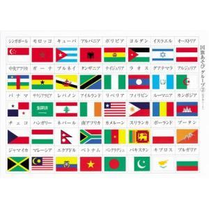 七田式 120の国旗で記憶遊び〜国旗遊び(リニューアル)|shichida