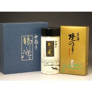 海苔ギフトTHY-25(進物品) shichifukuya