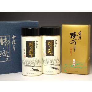 海苔ギフトTHY-40(進物品) shichifukuya