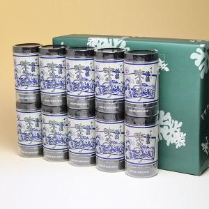 贈答用味付け海苔 味-10 shichifukuya