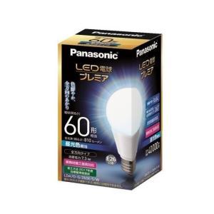 パナソニック LDA7DGZ60ESW LED電球プレミア|shichikuya