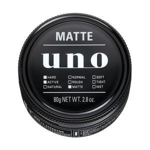 UNO(ウーノ) マットエフェクター 80g エフティ資生堂|shichikuya