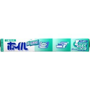 三菱アルミニウム 三菱ホイル『業務用』30cm×25m|shichikuya