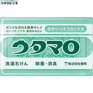 東邦 ウタマロ石けん 133g 洗濯用部分洗い石けん|shichikuya
