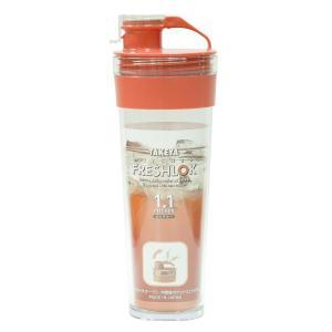 タケヤ化学工業 耐熱 冷水筒 フレッシュロック ピッチャー 1.1L プラム【在庫限り】