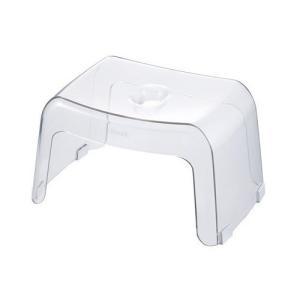 リッチェル カラリ 風呂椅子  腰かけ 高さ20cm ナチュラル|shichikuya