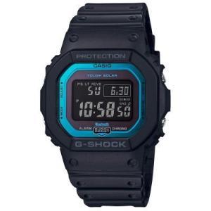 カシオ CASIO 腕時計 G-SHOCK ジーショック Bluetooth 搭載 電波ソーラー GW-B5600-2JF メンズ|shien