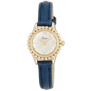 ラヴィンブーケ 女性用腕時計 LOV-IN Bouquet レディースウォッチ LVB128G1 日本製 MADE IN JAPAN|shien