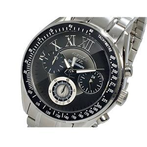 オレオール 男性用腕時計 クォーツ メンズ クロノグラフ SW-582M-4 AUREOLE|shien