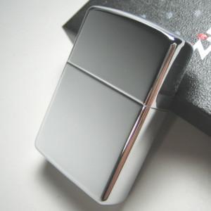 ZIPPO ジッポー アーマー クロームハイポリッシュ ミラー メール便250円対応|shien