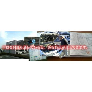 2〜4万円得する車検の手引き shift-up-club 03