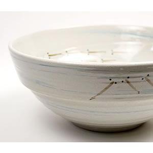 信楽焼 洗面ボウル 和風 洗面ボール 洗面シンク 洗面鉢 手洗器 手洗い鉢 陶器 洗面 洗面台  鉢 tr-3065 shigaraki 04
